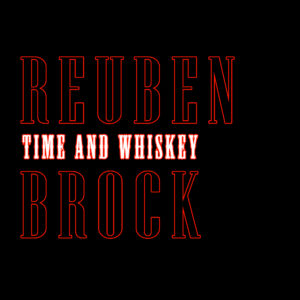 Time And Whiskey - Album