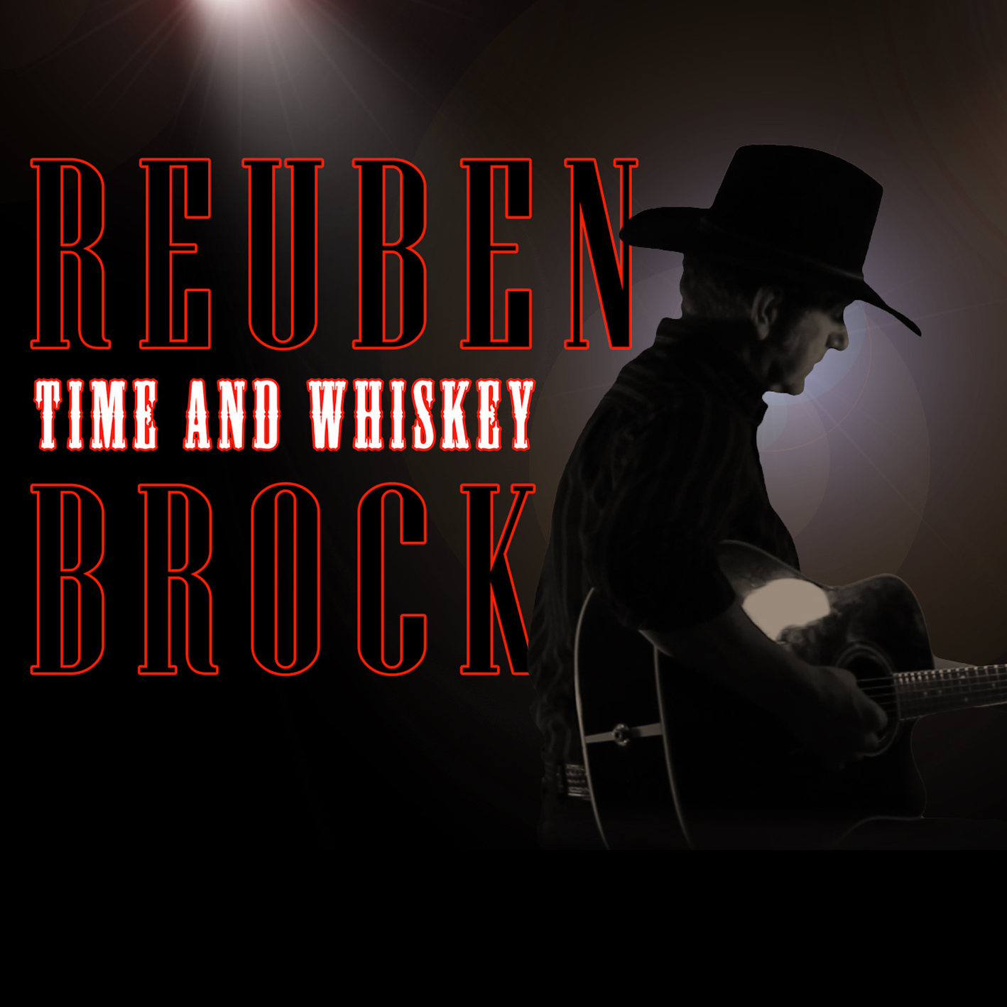 Time and Whiskey Album